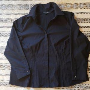 Lafayette 148 NY blouse